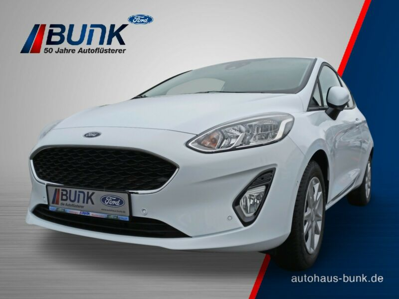 Ford Fiesta Cool&Connect 1,0l EcoBoost *-27%