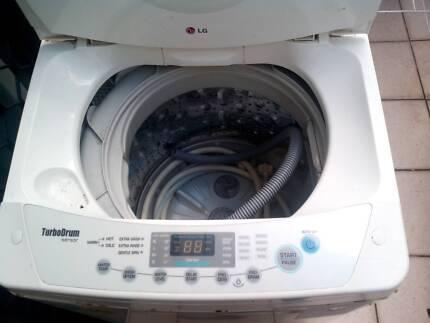 Washing machine LG 5kg