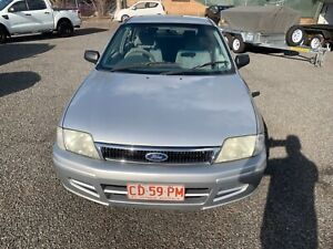 2002 Ford Laser LXi Winnellie Darwin City Preview