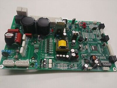 Swf Embroidery Machine Motor Board Driver Rev23 4th