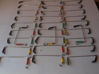 Wholesale/Job Lot Of Fishing Accessories Bite Indicators / Swingers  X 30