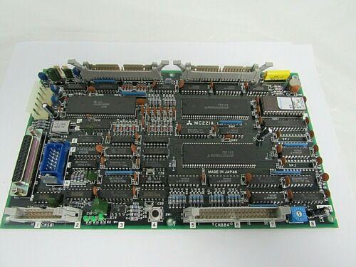 MAZAK MITSUBISHI CONTROL PANEL BOARD BN624A926G51