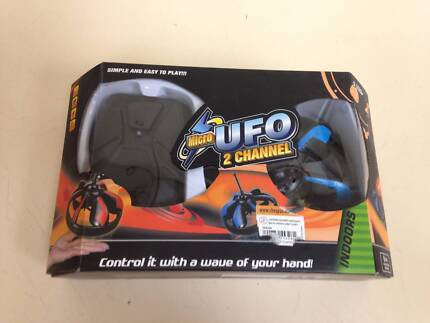 UFO 2-Channel LED Micro Blue brand new in box Elizabeth Park Playford Area Preview
