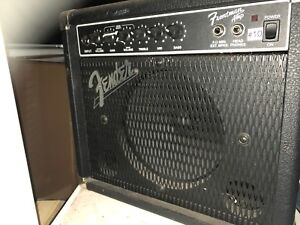 Practice amps