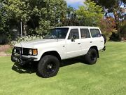 1984 Toyota LandCruiser 2H Diesel Lucindale Naracoorte Area Preview