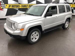 2012 Jeep Patriot North, Automatic, Heated Seats, 4*4, 86,000km