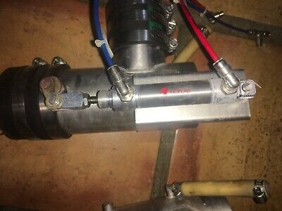 Amsco Steris Reliance 300 Glassware Washer Pneumatic Valve