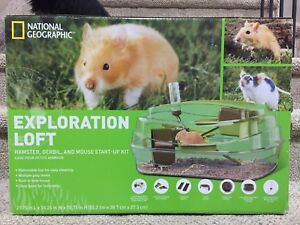 Hamster Toys ($80 for everything)
