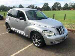2005 CHYSLER PT CRUISER CLASIC AUTOMATIC Bentley Canning Area Preview