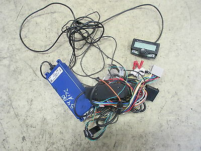 Bluetooth Freisprecheinrichtung Parrot CK 3100 N Freisprechanlage Parrot Ck3100 Bluetooth