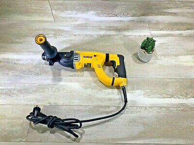 Dewalt Rotary Hammer Drill D25263 3 Mode Sds D-handle