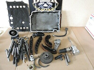 2003 Harley Davidson V-ROD Engine Parts (Harley Engine Parts)