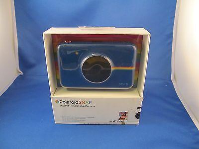 Цифровой фотоаппарат POLAROID SNAP INSTANT PRINT