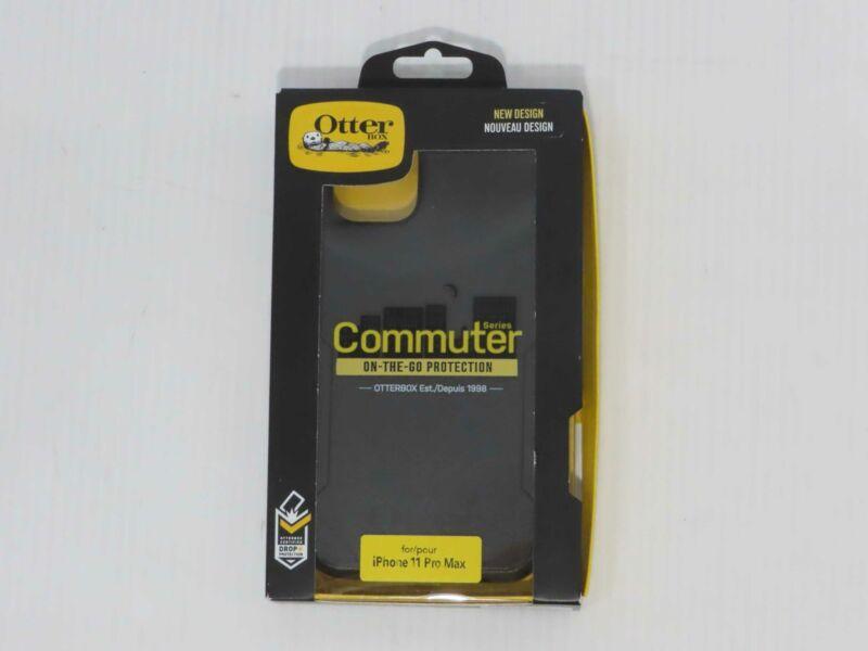OtterBox Apple iPhone 11 Pro Max Commuter Case - Black