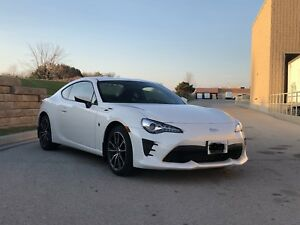 2017 Toyota 86 Lease Takeover.