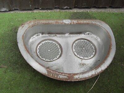 VINTAGE MILK CHURN / CAN / KIT Lister Milking Cooler top Strainer Bath only