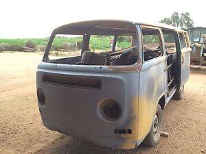 3 1970-72 Volkswagen Kombi Van/Minivan Mallala Mallala Area Preview