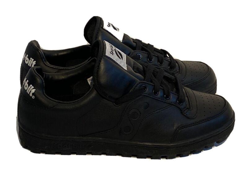 Coaches Classic Spot-bilt Turf Style Shoes Men's Size 10.5 New Vintage