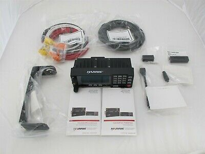 Harris Ch-721 System Control Head Cu23218-0004 For Xg-75m M7300 Mobile Radios