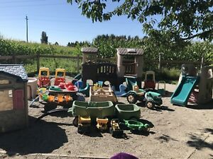 Entire Daycare Equipment and supplies for Sale