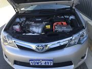 Toyota Camry hybrid Bassendean Bassendean Area Preview