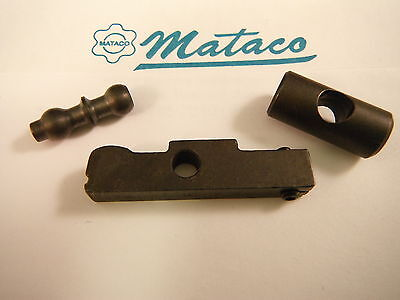 Bridgeport Mill Part Milling Machine Feed Trip Lever Ball  Plunger 1033 New