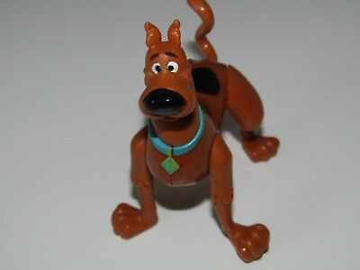 Scooby Doo - SCOOBY DOO loose figure from the Mystery Solving Crew set