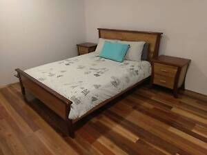 5 Piece Bed Suite - Purchased Harvey Norman Leederville Vincent Area Preview