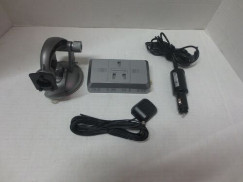 SLICE MOUNT CHARGER SIRIUS XM FOR RAND MCNALLY OVERDRYVE OD7 8 PRO COMBO