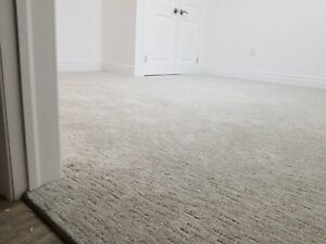 Carpet installation & carpet for sale!! ST CATHARINES & NIAGARA