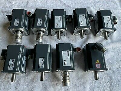 Beckhoff Servo Motor For Cnc Router Made In Germany