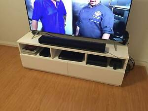 TV Entertainment Unit - Must go by Friday 2nd September!!! Wollstonecraft North Sydney Area Preview
