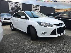 2012 Ford Focus Hatchback #$135pw# Finance or Rent to Own*** Dandenong Greater Dandenong Preview