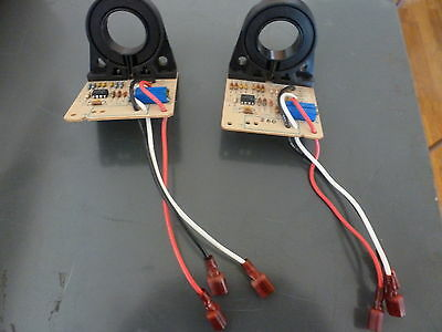 Current Transformer Two Each