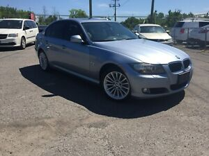 2011 BMW 328I xDrive AWD LUXE navigation premium packge