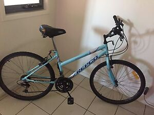 Repco Women's Bike Good Condition West End Brisbane South West Preview