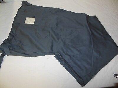 Vintage Hose grau Berufsbekleidung Arbeitsbekleidung 60/70er  neuwertig