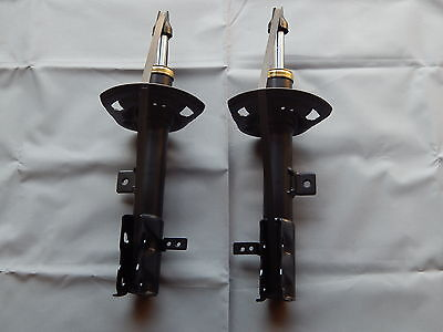 07-12 Dodge Caliber Front Struts OE Replacement w/sport valving