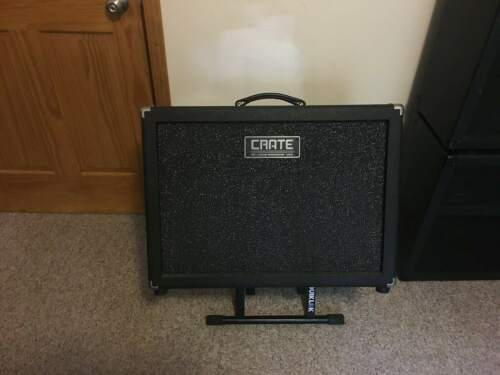 Crate Crate Vintage Club 50 1Ch. Tube Combo Amp.