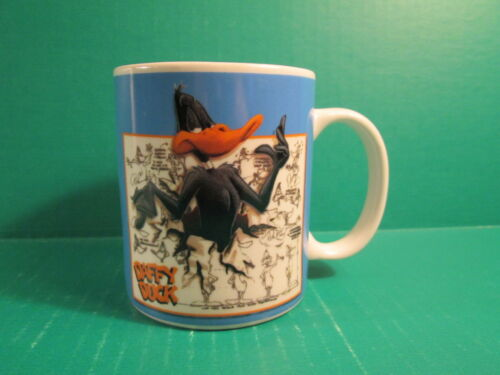 "Warner Bros. ""Daffy Duck"" Coffee Mug"