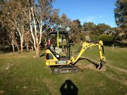DIY excavator hire Woodside Adelaide Hills Preview