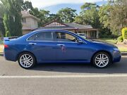 HONDA ACCORD EURO LUXURY - LUXURY OPTIONS & OVER 9MTHS REGO Cardiff Lake Macquarie Area Preview