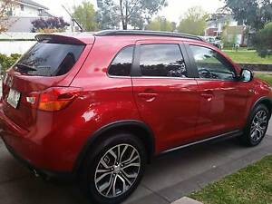 2016 Mitsubishi ASX Wagon Heatherton Kingston Area Preview
