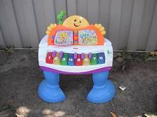 FISHER-PRICE INTERACTIVE BABY GRAND PIANO FOR SALE Gawler Gawler Area Preview
