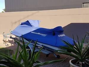 2004 yamaha fx140 personal watercraft / jetski Maroochydore Maroochydore Area Preview