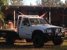 Nissan Patrol Ute Humpty Doo Litchfield Area Preview