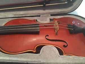 Simmer KG VL100 4/4 Violin Outfit The Gap Brisbane North West Preview