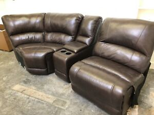 Sectional Pieces