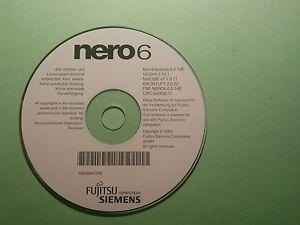 Nero 6 Originale in CD - Italia - Nero 6 Originale in CD - Italia