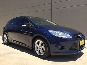 2011 Ford Focus LW Trend Hatchback 5dr Auto - Excellent Condition Blacktown Blacktown Area Preview